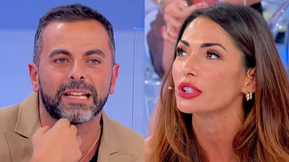 "UeD, Ida Platano: ""Voglio i fatti"""
