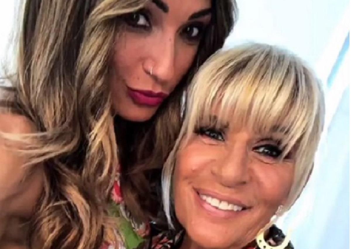 UeD: Ida Platano parla di Gemma