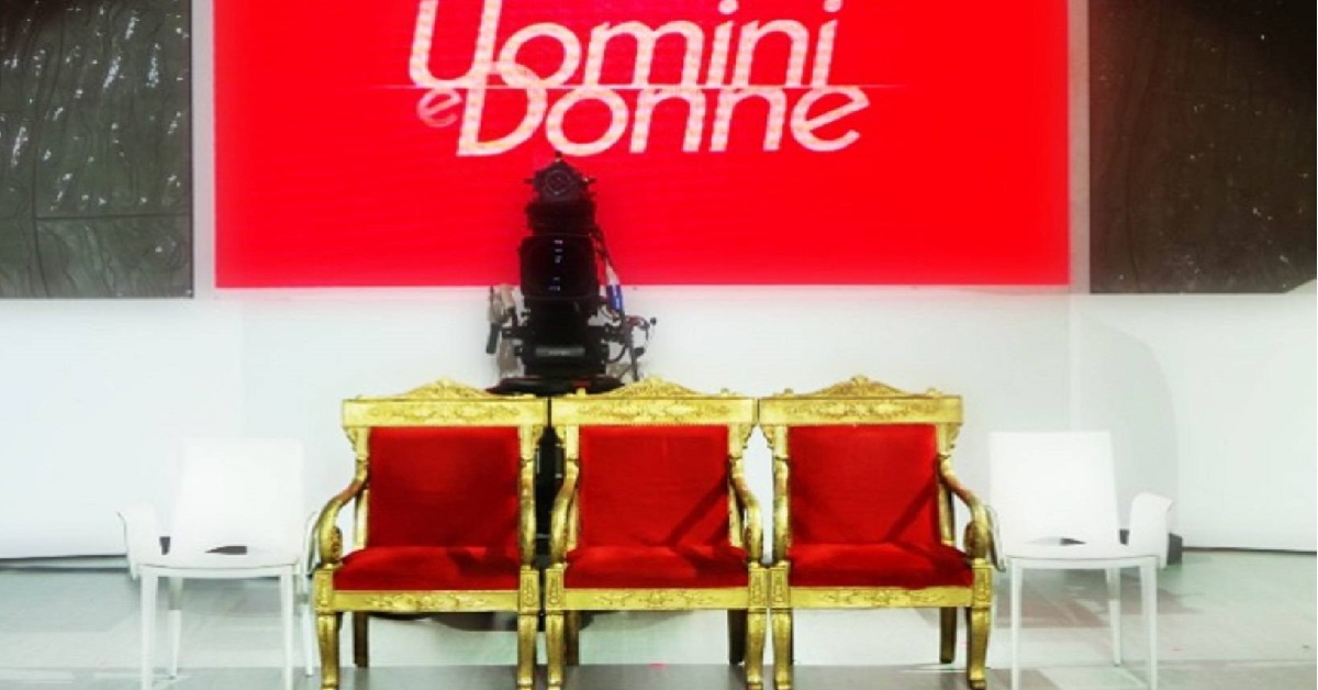 UeD: in arrivo il nuovo tronista