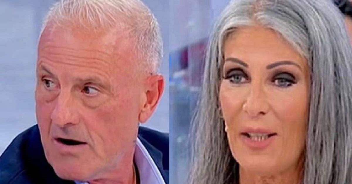 UeD, Isabella Ricci contro Michele