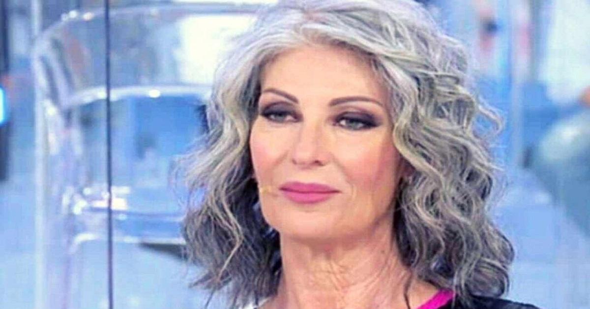 UeD: Isabella Ricci la foto non passa inosservata