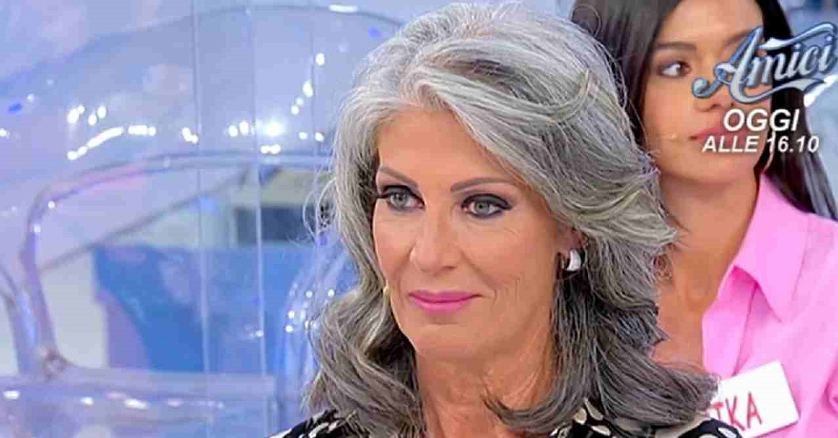 UeD: Isabella Ricci leaving the program?