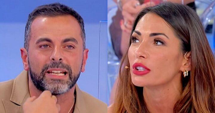 UeD: Marcello fa un passo indietro nei confronti di Ida Platano