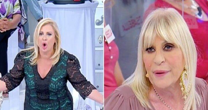 UeD: Tina Cipollari smaschera una bugia detta da Gemma Galgani