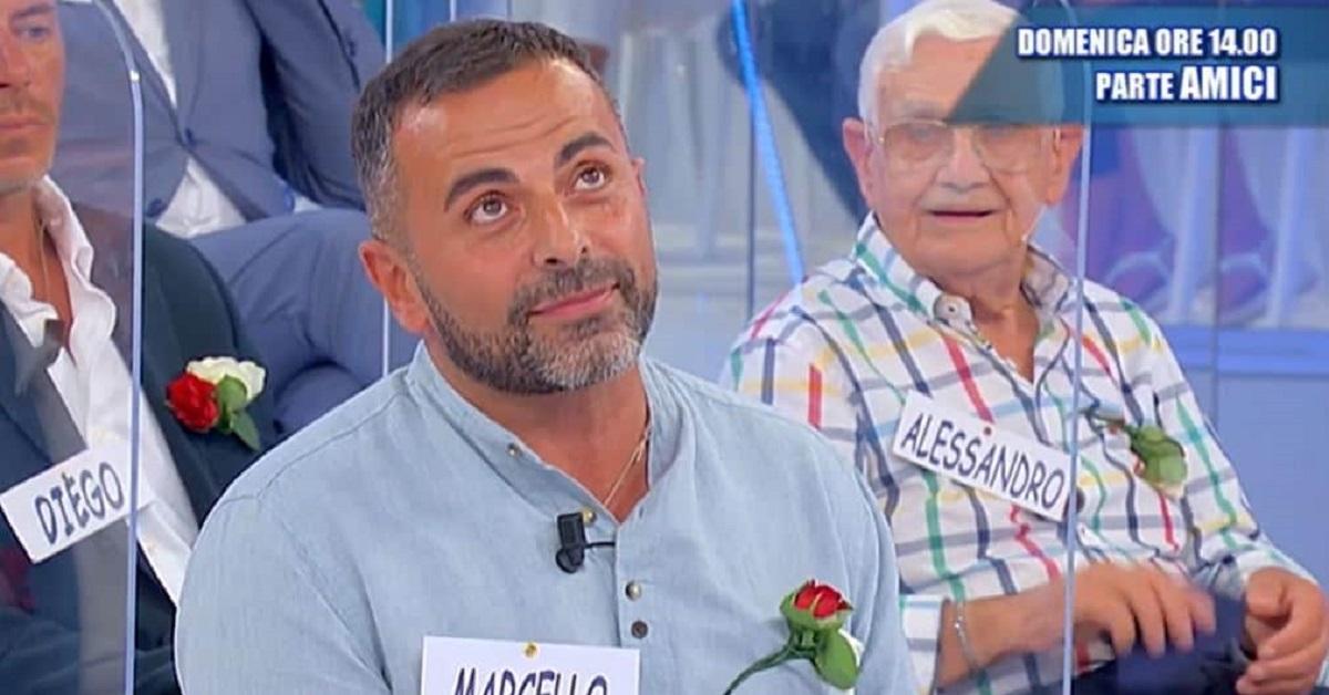 UeD: tutte pazze di Marcello